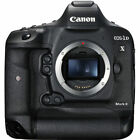 Canon EOS 1D X Mark II DSLR Camera Body Only 0931C002