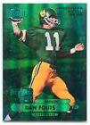 Dan Fouts Cards, Rookie Card and Autographed Memorabilia Guide 17