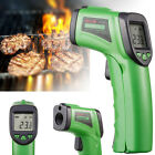 Temp Meter Temperature Gun Non contact Digital Laser Infrared IR Thermometer New