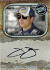 JIMMIE JOHNSON 2010 PRESS PASS LEGENDS AUTOGRAPH 16 25
