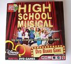 New Disney High School Musical DVD Board Game Sealed