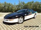 1993 Chevrolet Camaro Z28 OFFICIAL PACE CAR MINT CONDITION 1993 Chevrolet Camaro Z28 OFFICIAL PACE CAR MINT CONDITION