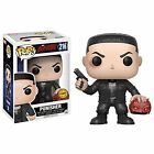Pop! Marvel Daredevil TV: Punisher Chase #216 Vinyl Figure Funko