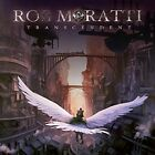 ROB MORATTI - TRANSCENDENT (IMPORT) NEW CD
