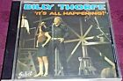 BILLY THORPE - 'IT'S ALL HAPPENING!' -20 TRACK CD- (RARE BLACK ALBERT PRESSING)
