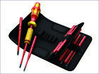 7441 VDE Adjustable Torque Screwdriver Set of 15 1.2-3Nm