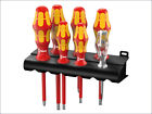 Kraftform Plus 160i VDE Series 100 Screwdriver Set of 7 SL/PH