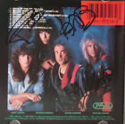 Quiet Riot-Condition Critical-CD SIGNED BY 3 BAND MEMBERS-NOT PERSONALIZED-PASHA