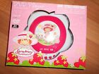 New in Box Strawberry Shortcake DVD Player with Remote Control