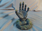 Creepy Zombie Hand Cellphone Remote Control Holder Staue iPhone Samsung Note