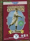 1996 COOPERSTOWN COLLECTION CY YOUNG STARTING LINEUP 12 INCH NIB