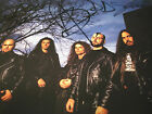 Overkill–The Killing Kind--SIGNED/AUTOGRAPHED CD by ENTIRE BAND-FREE INSURANCE-