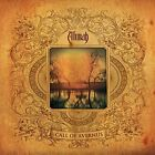 ALUNAH - CALL OF AVERNUS NEW CD