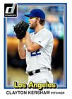 Clayton Kershaw Rookie Cards and Autograph Memorabilia Guide 9
