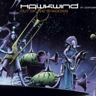 Hawkwind Out Of The Shadows NEW CD DVD