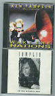 Ken Tamplin ( 2 CD LOT) Wake The Nations / In The Witness Box   Christian Metal