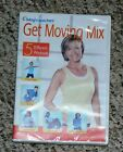 Weight Watchers Get Moving Mix DVD NEW SEALED 5 Different Workouts Exercise Fitn