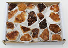 Wholesale Bulk A Grade Citrine Crystal Clusters 14 22 Piece Lot