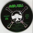 Overkill - Horrorscope  SIGNED/AUTOGRAPHED CD by 2 BAND MEMBERS-FREE INSURANCE-