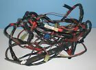 96 Chevy Geo Metro Rear Lights  Gas Fuel Pump Wiring Harness 36630 50G21