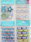 Jolee Baby Boy Craft Stickers NIP