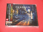 2017 JAPAN INGLORIOUS Inglorious II with Bonus Track  CD + DVD