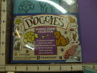 Doggies Foam mounted rubber stamp collection rubber stamp 27Z