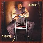 SUGARAY - BLIND ALLEY NEW CD
