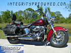 2014 Harley Davidson Softail 2014 Harley Davidson Heritage Classic Low Miles ABS Flawless