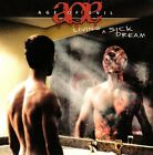 AGE OF EVIL - LIVING A SICK DREAM NEW CD