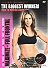 Jillian Michaels The Biggest Winner MAXIMIZE FULL FRONTAL DVD loser workout NEW