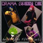 DRAMA QUEEN DIE - ANGELS WITH FILTHY SOULS NEW CD