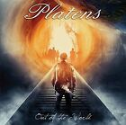 PLATENS - OUT OF THE WORLD (UK) NEW CD