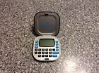 Weight watchers Points Plus Calculator Grey Tested New Battery Installed
