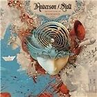 Anderson/Stolt - Invention of Knowledge CD (2016)