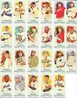2010 Topps Allen & Ginter Set Building Strategy Guide 11
