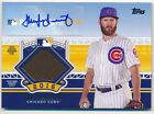 JAKE ARRIETA 2016 TOPPS UPDATE ALL STAR STITCHES AUTOGRAPH JERSEY AUTO SP #09 25