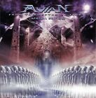 AVIAN - FROM THE DEPTHS OF TIME NEW CD