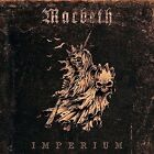 MACBETH - IMPERIUM (UK) - NEW CD