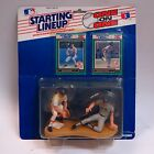 1989 Kenner MLB Starting Lineup WADE BOGGS & DON MATTINGLY One on One #91370