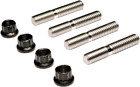 Feuling 12 Point Exhaust Stud Nut Kit 84 17 Harley Dyna Touring Softail FLHX XL