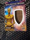 2014 Upper Deck Guardians of the Galaxy Trading Cards 47