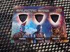 2014 Upper Deck Guardians of the Galaxy Trading Cards 60