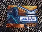 2014 Upper Deck Guardians of the Galaxy Autographs Gallery and Guide 31