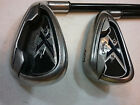 Callaway X 20 Irons 569 irons 38 375  36long Vokey 56 wedge 355