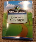 BJU Press Booklink Carolinas Courage Novel Guide Set Bob Jones Gr 2 115477 EUC
