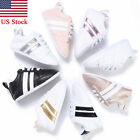 Adorable Sneakers Newborn Baby Crib Shoes Boys Girls Infant Toddler Soft Sole
