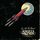ANGELS OR KINGS - GO ASK THE MOON NEW CD