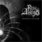 RISE OF AVERNUS - DRAMATIS PERSONAE NEW CD