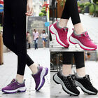 New Fashion Womens Sports Running Shoes Shock ABSORBING Trainer Sneakers shoes